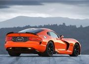 Wallpaper of the Day: 2014 Dodge SRT Viper - image 521257