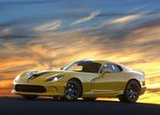 Wallpaper of the Day: 2014 Dodge SRT Viper - image 521263