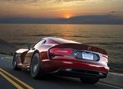Wallpaper of the Day: 2014 Dodge SRT Viper - image 521267