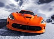 Wallpaper of the Day: 2014 Dodge SRT Viper - image 521249