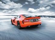 Wallpaper of the Day: 2014 Dodge SRT Viper - image 521250