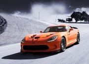 Wallpaper of the Day: 2014 Dodge SRT Viper - image 521251