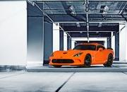 Wallpaper of the Day: 2014 Dodge SRT Viper - image 521255