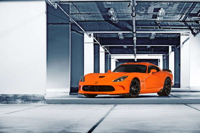 Wallpaper of the Day: 2014 Dodge SRT Viper