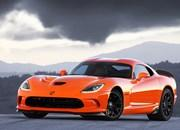 Wallpaper of the Day: 2014 Dodge SRT Viper - image 521248