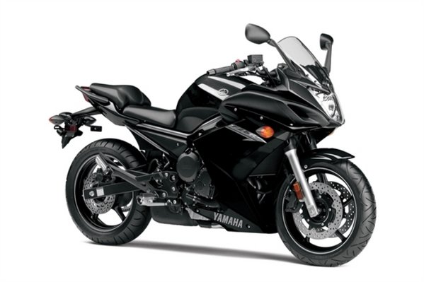 2014 yamaha fz6r motorcycle review top speed for Yamaha fz6 2014