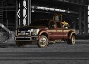 2015 Ford F-Series Super Duty - image 526150
