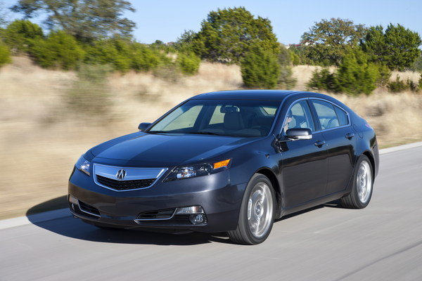 2014 acura tl car review top speed. Black Bedroom Furniture Sets. Home Design Ideas