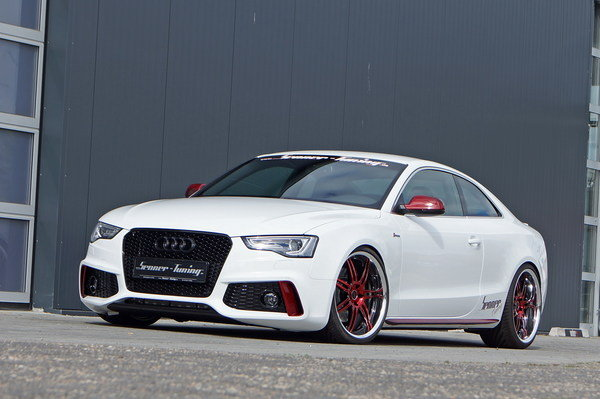 2014 Audi S5 Coupe By Senner Tuning Car Review Top Speed