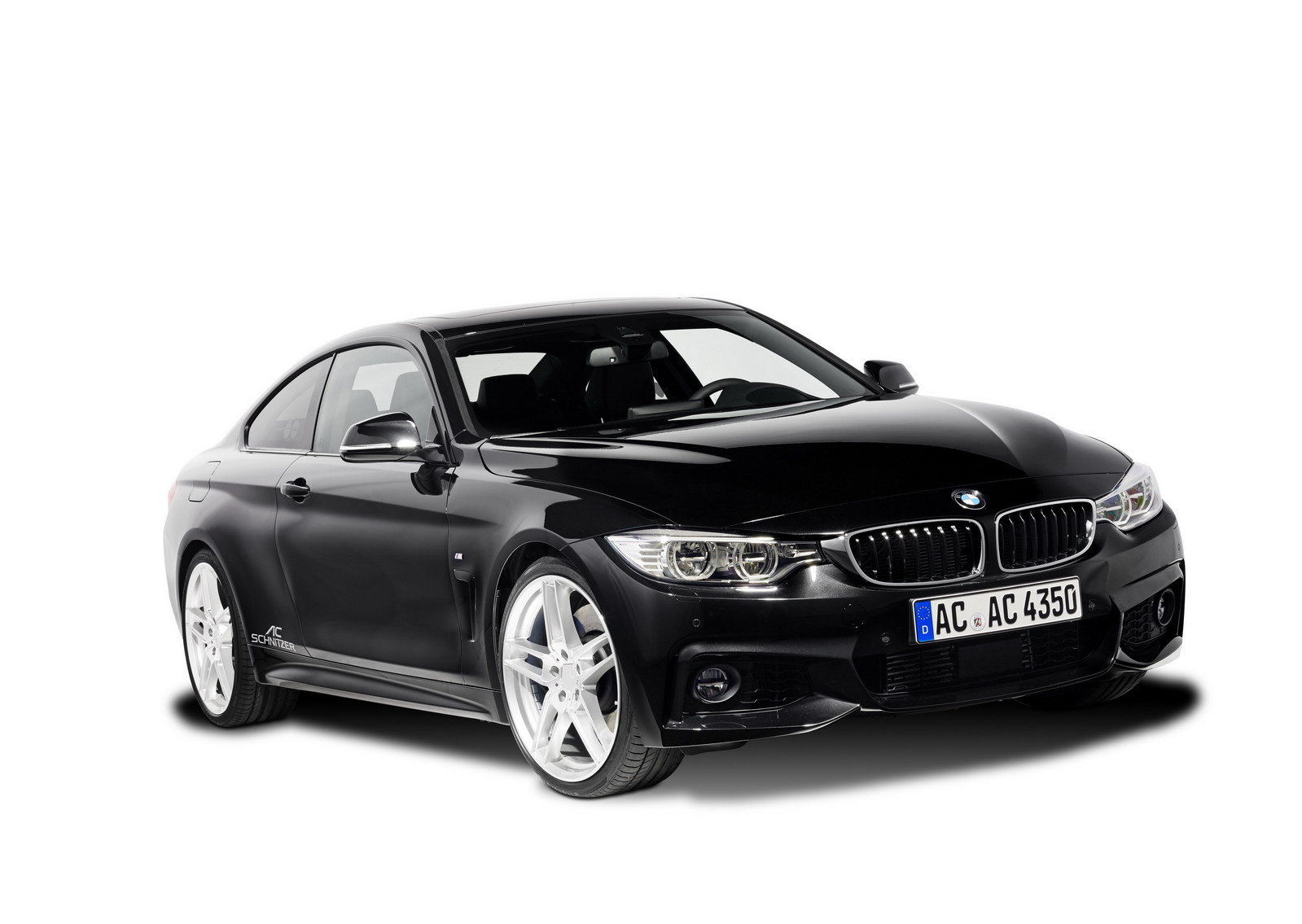 2014 bmw 4 series coupe by ac schnitzer review top speed. Black Bedroom Furniture Sets. Home Design Ideas