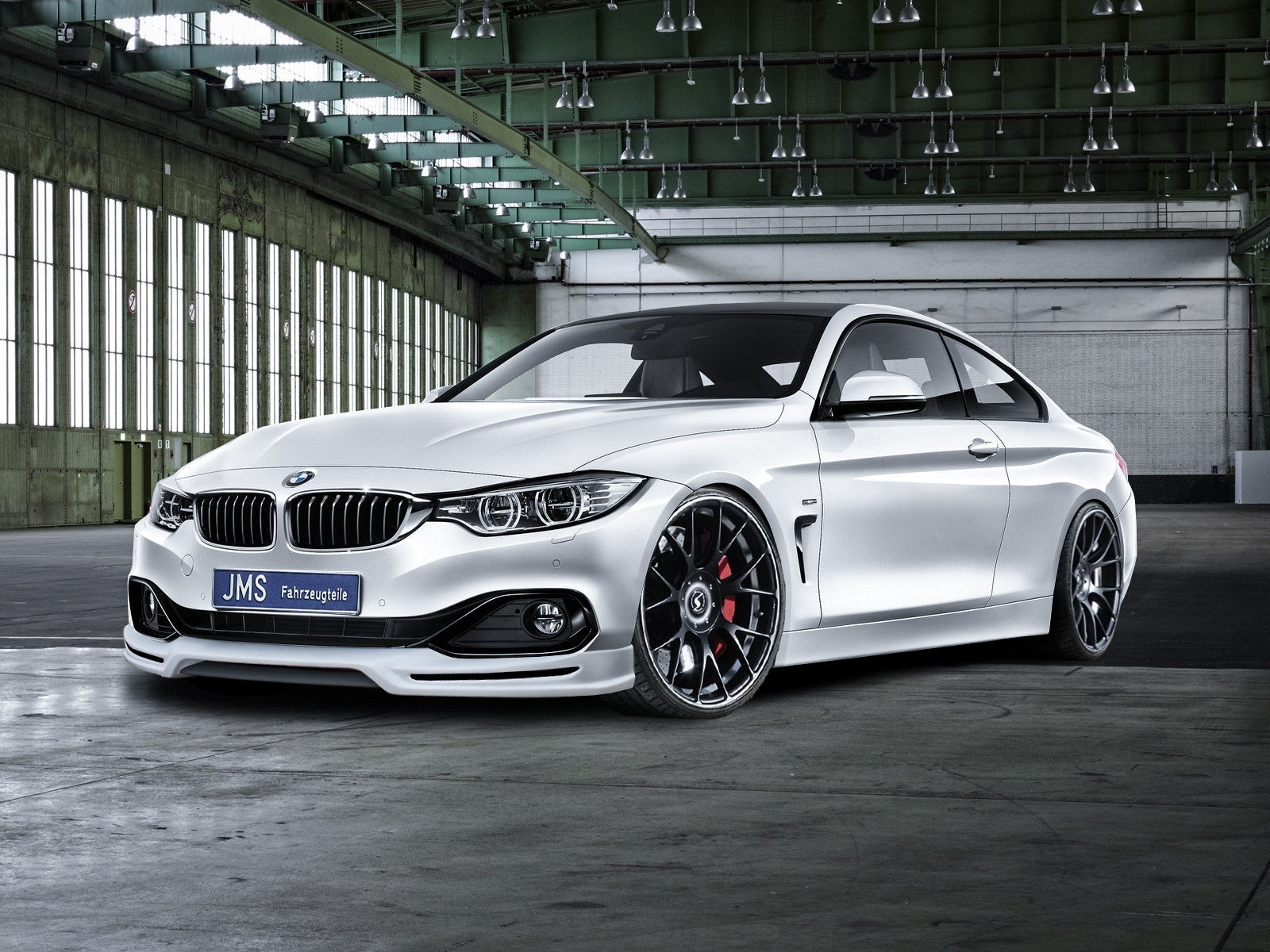 2014 bmw 4 series coupe by jms picture 525397 car review top speed. Black Bedroom Furniture Sets. Home Design Ideas