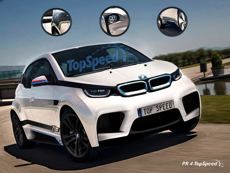 bmw i3 reviews, specs & prices - top speed