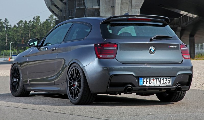 2013 BMW M135i by Tuningwerk High Resolution Exterior - image 523110