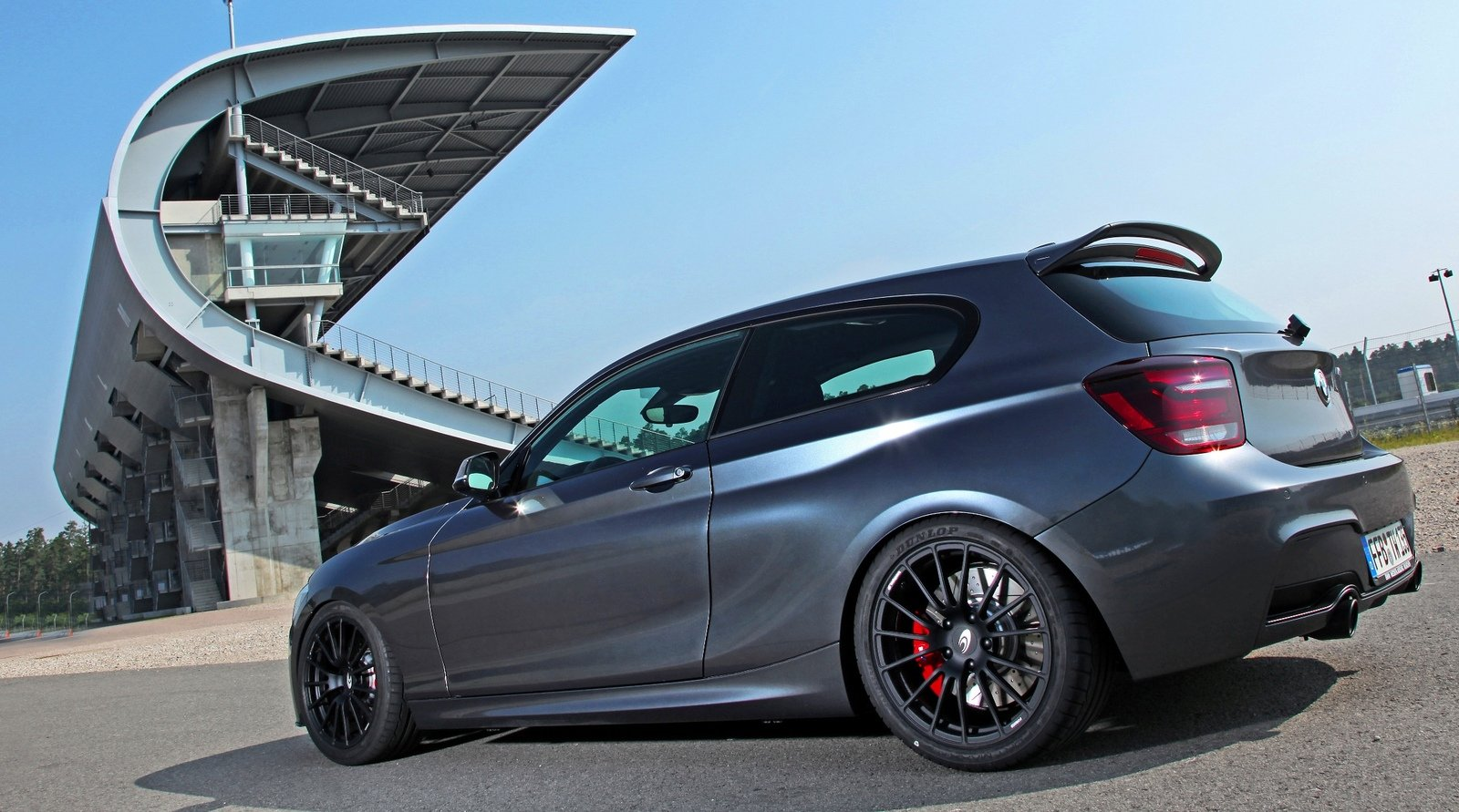 2013 bmw m135i by tuningwerk picture 523111 car review. Black Bedroom Furniture Sets. Home Design Ideas