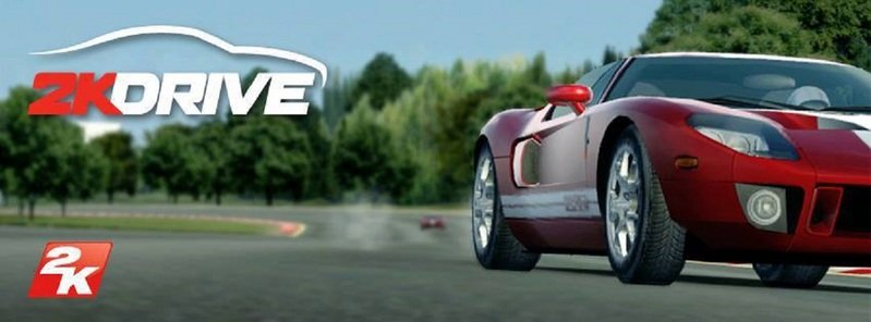Car Games: 2K Drive Hits the App Store Today