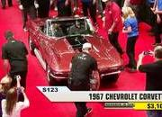 1967 Chevrolet L88 Corvette Sting Ray Convertible - image 523815