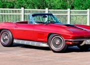 1967 Chevrolet L88 Corvette Sting Ray Convertible - image 523787
