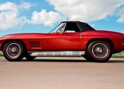 1967 Chevrolet L88 Corvette Sting Ray Convertible - image 523789