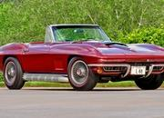 1967 Chevrolet L88 Corvette Sting Ray Convertible - image 523791
