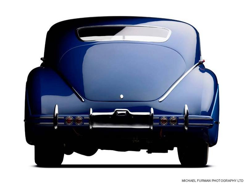 Classic Showcase: Coach-Built French Imports 1930-1950