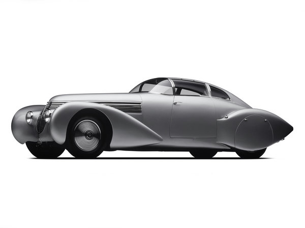 Classic Showcase: Coach-Built French Imports 1930-1950 ...