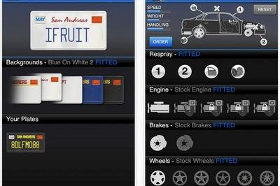 iFruit Allows Players to Enjoy GTA V While on the Move