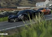 DriveClub To Usher New Era Of Video Games On Playstation 4 - image 520929