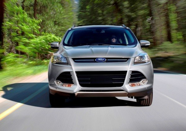 2014 ford escape car review top speed. Black Bedroom Furniture Sets. Home Design Ideas