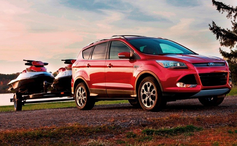 2014 ford escape picture 522553 car review top speed. Black Bedroom Furniture Sets. Home Design Ideas