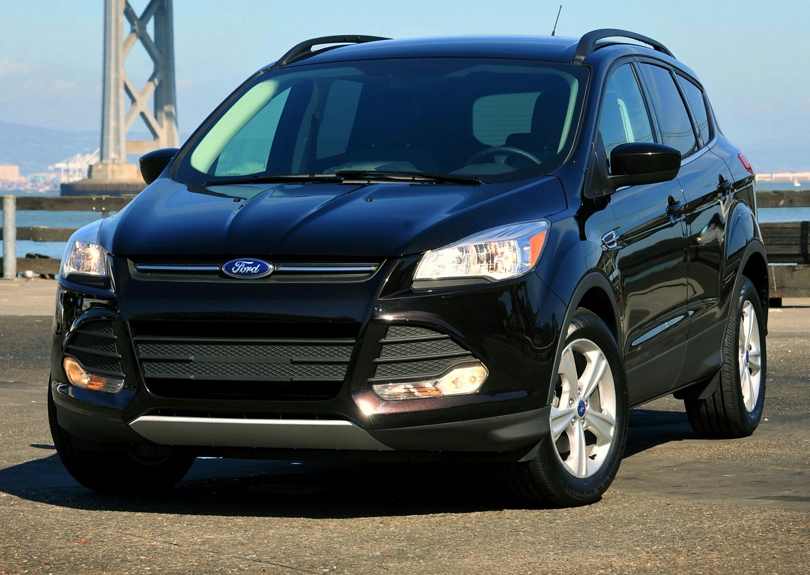 2014 ford escape picture 522540 car review top speed. Cars Review. Best American Auto & Cars Review