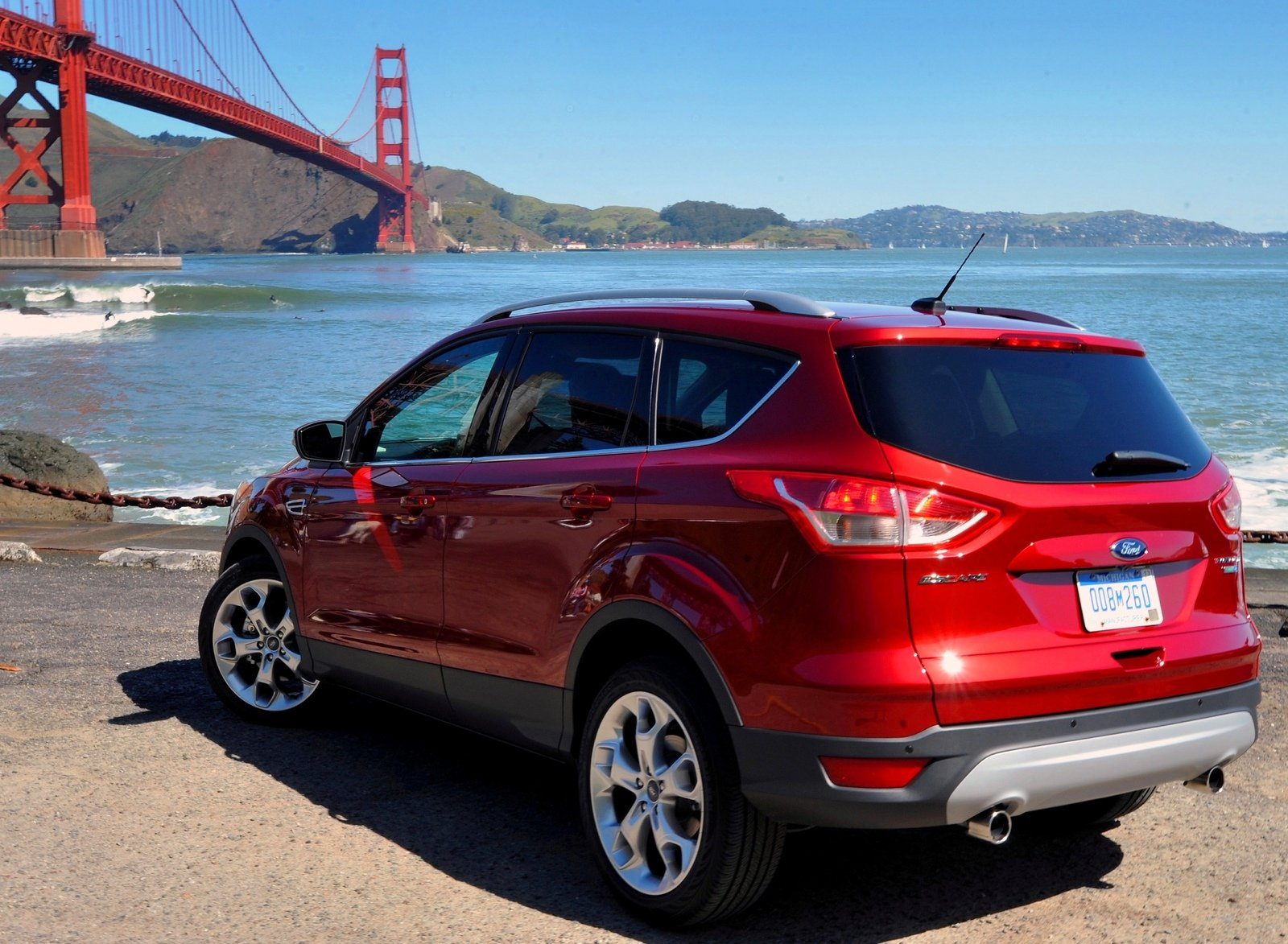 2014 ford escape picture 522543 car review top speed. Cars Review. Best American Auto & Cars Review