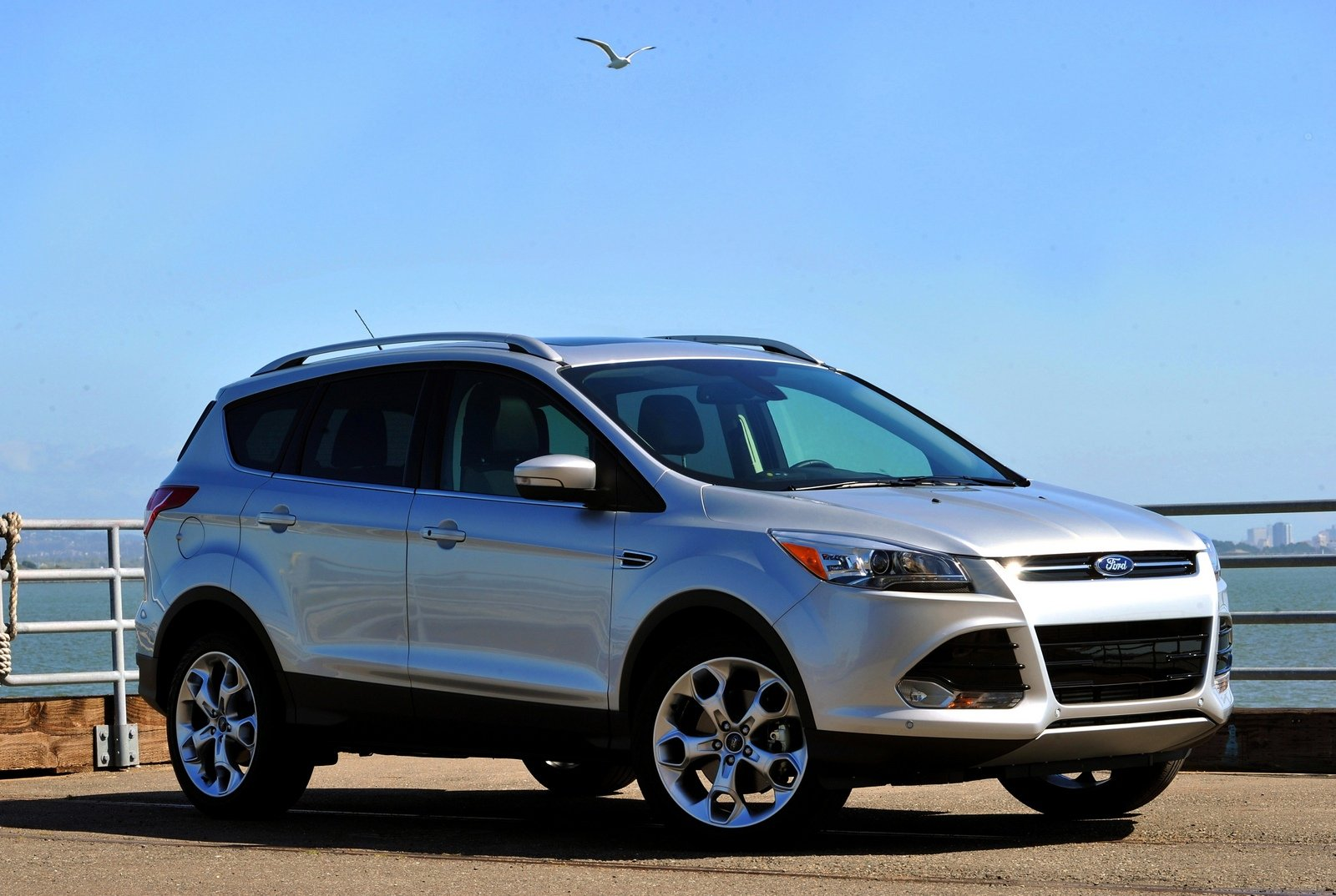 2014 ford escape picture 522536 car review top speed. Black Bedroom Furniture Sets. Home Design Ideas