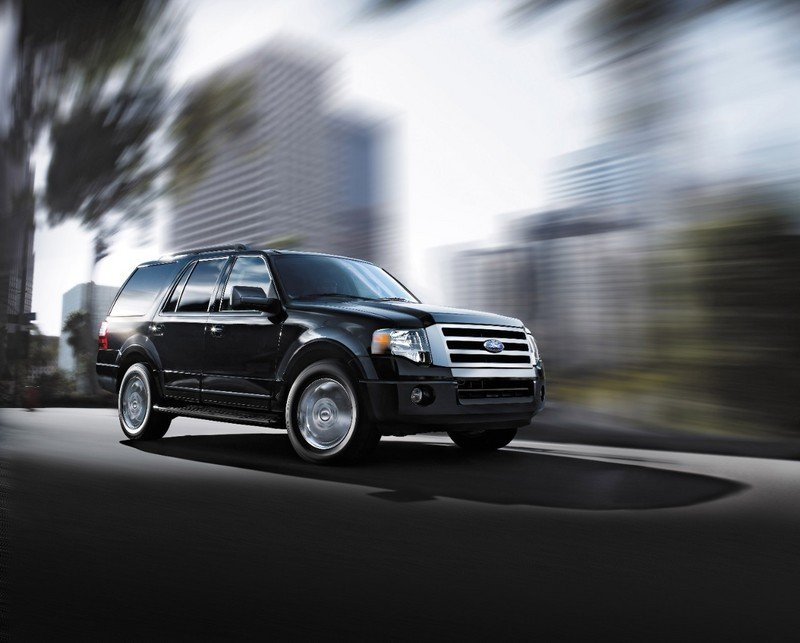 2014 Ford Expedition High Resolution Exterior - image 522182