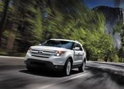 2014 - 2015 Ford Explorer - image 524504