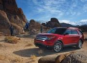 2014 - 2015 Ford Explorer - image 524507