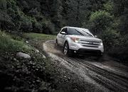 2014 - 2015 Ford Explorer - image 524490