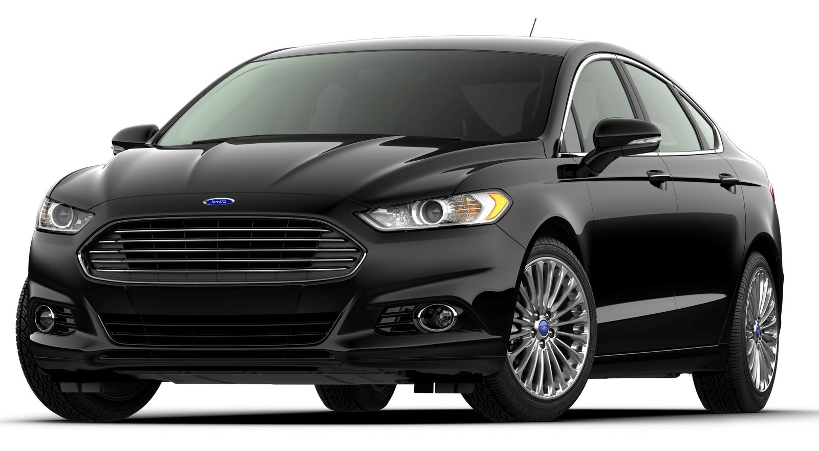2014 Ford Fusion Top Speed