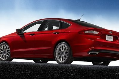 2014 Ford Fusion - image 525001