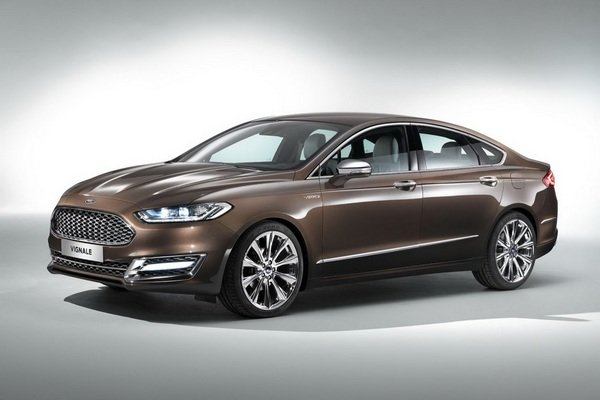 2014 ford mondeo vignale car review top speed. Black Bedroom Furniture Sets. Home Design Ideas