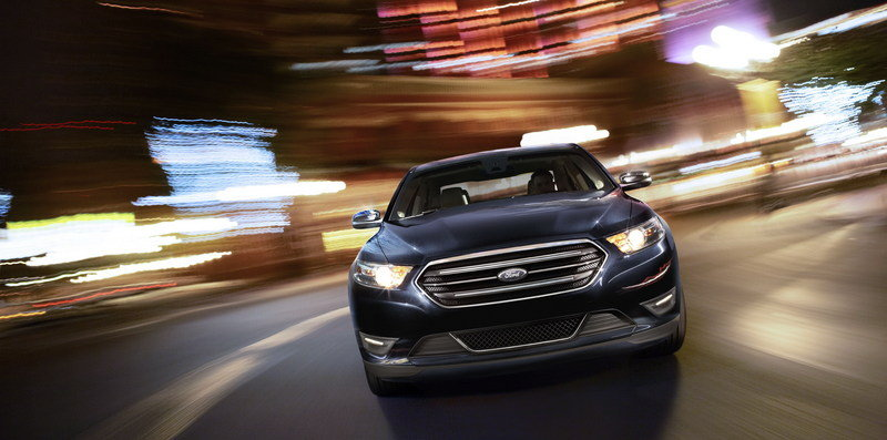 As the SUV Obsession Continues, Ford and Chevy Look to Light Their Sedan Lineup