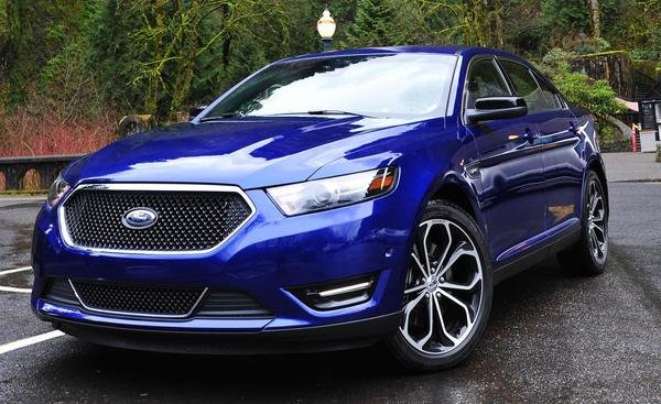 2014 ford taurus sho car review top speed. Black Bedroom Furniture Sets. Home Design Ideas