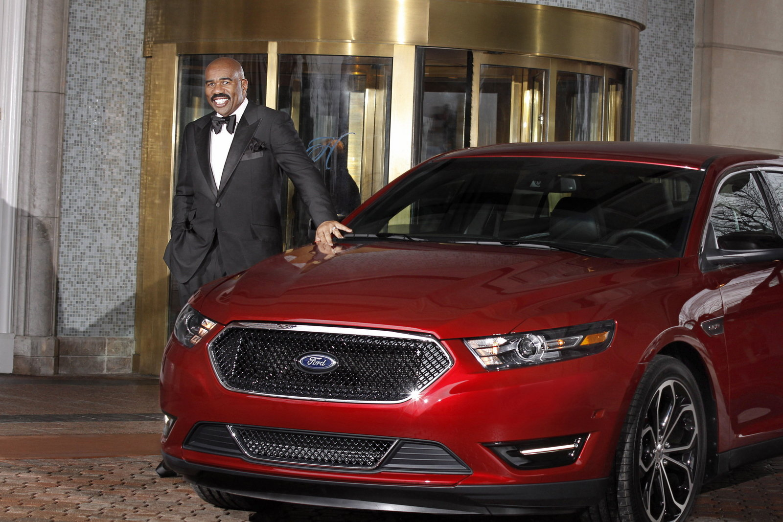 2014 ford taurus sho picture 524247 car review top speed. Black Bedroom Furniture Sets. Home Design Ideas