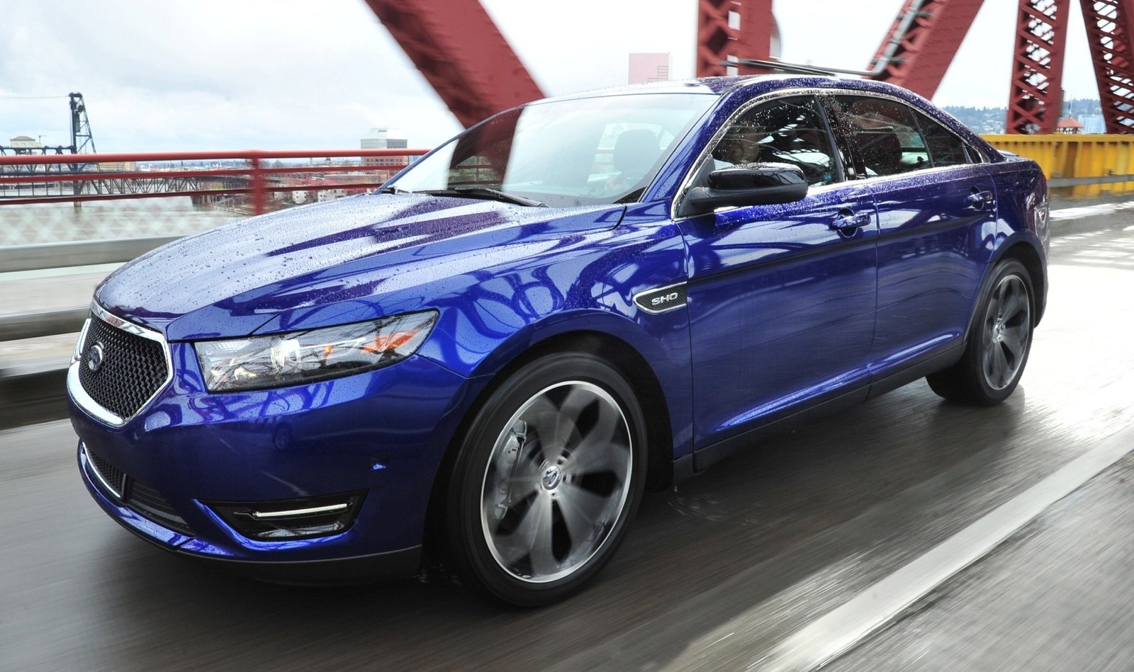 2014 ford taurus sho picture 524256 car review top speed. Black Bedroom Furniture Sets. Home Design Ideas