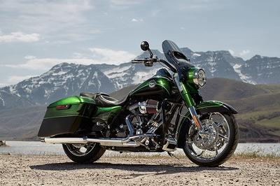 harley davidson cvo road king 2014 01