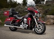 2014 Harley Davidson Electra Glide Ultra Classic - image 522018