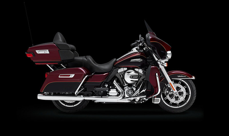 2014 Harley Davidson Electra Glide Ultra Classic Exterior - image 522019