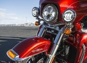 2014 Harley Davidson Electra Glide Ultra Classic - image 522021