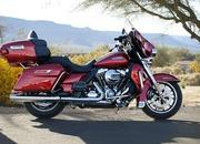 2014 Harley Davidson Electra Glide Ultra Classic - image 522023
