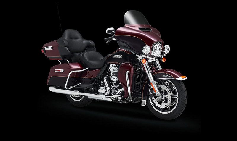 2014 Harley Davidson Electra Glide Ultra Classic Exterior - image 522024