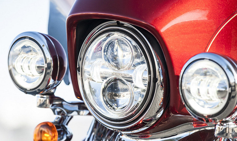 2014 Harley Davidson Electra Glide Ultra Classic Exterior - image 522026